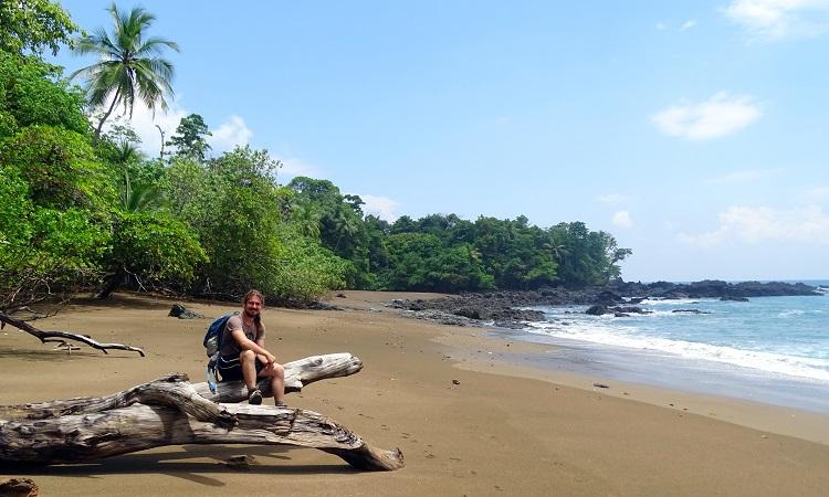 Így nem néztük meg Costa Rica egyik legnagyobb látványosságát
