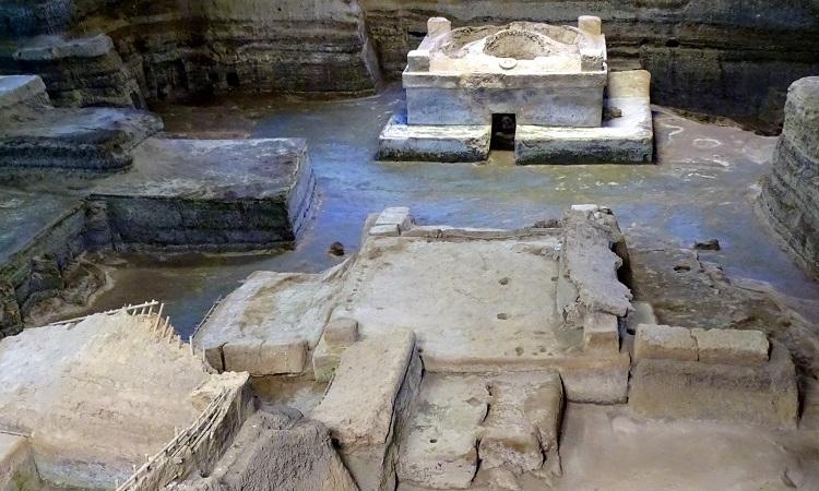 Közép-Amerika Pompejije