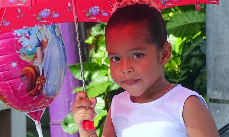 Imádjuk El Salvadort