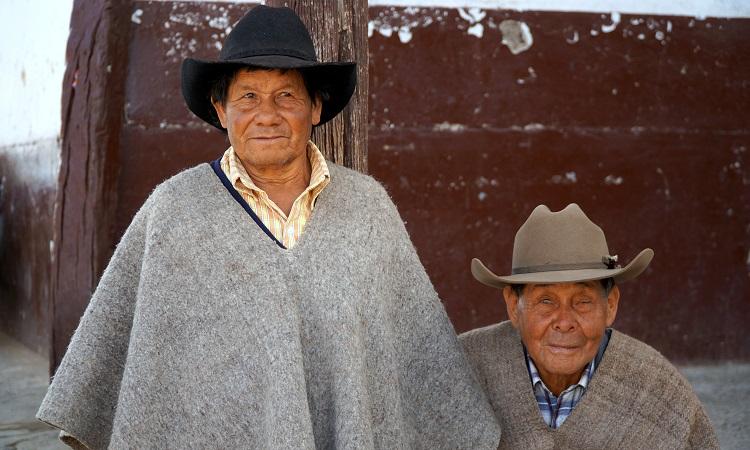Paramo, gerillák, Chicamocha