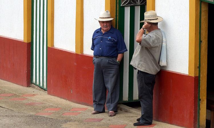 A kolumbiai zsidóság és a smaragd