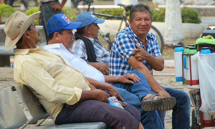 Turistamentes Kolumbia