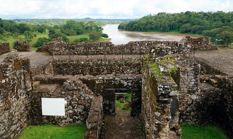 El Castillo, Nicaragua utolsó csodája
