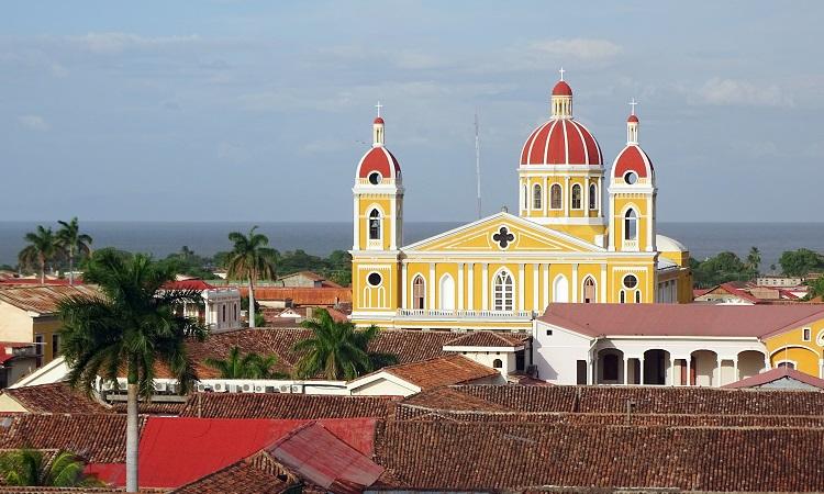 Nicaragua legszebb városa