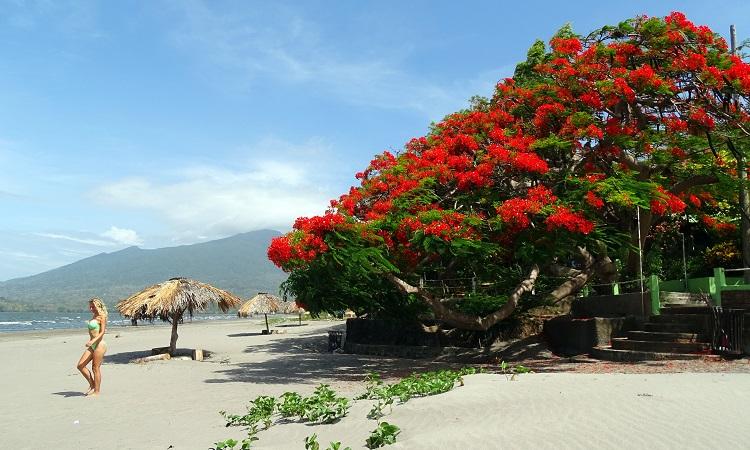 Ometepe-sziget