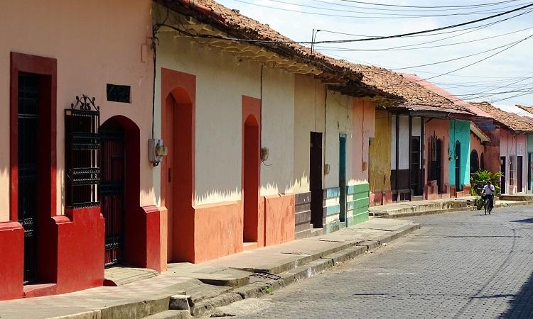 León, a kétszer alapított város