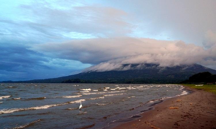 A Maderas-vulkán