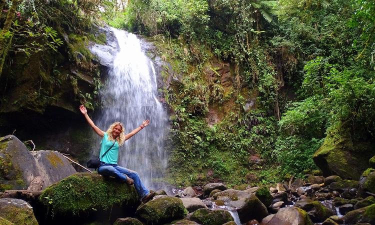 Boquete, Panama legdrágább városa