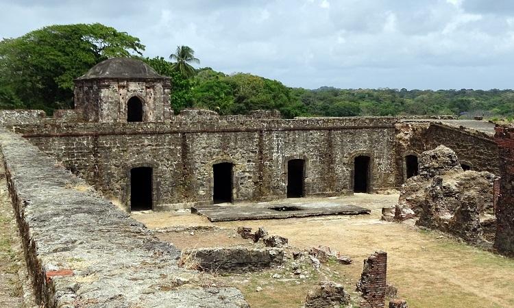 Stoppal a panamai Világörökségek nyomában